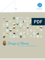 Drugs of Abuse 2011 - DEA