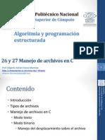 26_27_Manejo_de_archivos_en_C