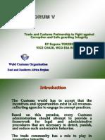 09 - GFV Customs Workshop - Panel - Trade-Customs Partnership - Torero