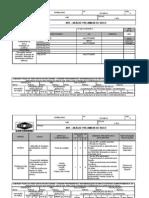 FO.sms.20 - Análise Preliminar de Risco