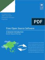 Foss Primer Print Covers
