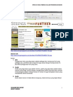 Web Review Suhaimi m20071000065