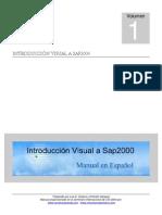Introduccion Al Sap2000 Morrison Ingenieros