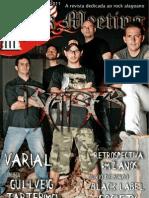 Revista Rock Meeting #24