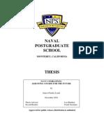 Navy Combat Ives