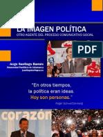 La Imagen Política - Jorge Santiago Barnes
