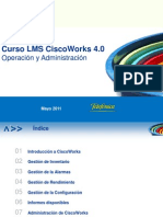 Curso Cisco Cw2-2011