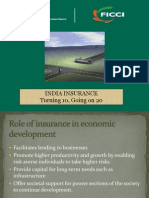 Bcg Insurance Report