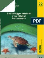 Las Tortugas Marinas y su Hábitat