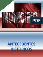 El Municipio en Mexico