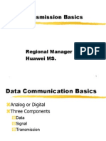 1.Transmission Basics