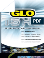 GLO T5 Lighting Program En