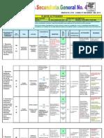 Plan de Actividades Bloque 4 as 2 a 2010-2011
