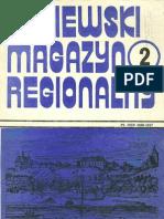 Kociewski Magazyn Regionalny Nr 2