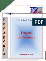 Língua Portuguesa 2º 2011