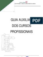 Guia Auxiliar Dos Cursos Pro Fission a Is