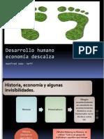 Desarrollo Humano Economa Descalza
