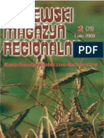 Kociewski Magazyn Regionalny Nr 29