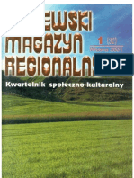 Kociewski Magazyn Regionalny Nr 32
