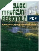 Kociewski Magazyn Regionalny Nr 33