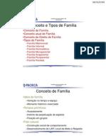 20110202 Família Tipos de família[1]