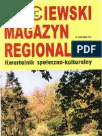 Kociewski Magazyn Regionalny Nr 40