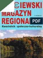 Kociewski Magazyn Regionalny Nr 41