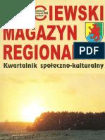 Kociewski Magazyn Regionalny Nr 43
