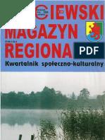 Kociewski Magazyn Regionalny Nr 45