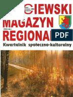 Kociewski Magazyn Regionalny Nr 46