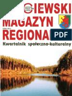 Kociewski Magazyn Regionalny Nr 47