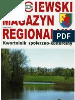 Kociewski Magazyn Regionalny Nr 49