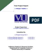 FRTemplate Software