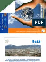 Developpement Durable Luc Bretones - Janvier 2008