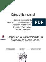 Calculo Estructural