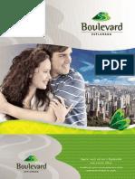 Boulevard Esplanada