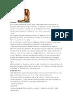 Resumen Del Libro Marcelino Pan y Chela