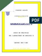 PRACTICAS BIOLOGIA 2 (Modif Por Plan Estudios)