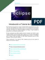 Tutorial Eclipse Para Novatos Java (Pollino)