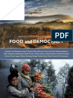 Food and Democracy--Introduction to Food Sovereignty