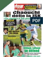 LE BUTEUR PDF du 06/09/2011