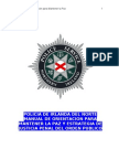 Manual in Spanish Policia Irlanda Gary