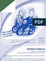 Boletín 23 Agosto-Septiembre 2011