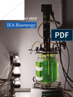 IEA Bioenergy 2010 Annual Report