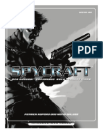 Spycraft Lite