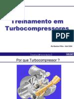 Treinamento Em Turbo Compress Ores Holset