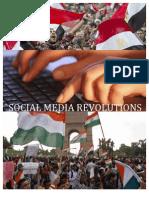 Social Media Revolutions