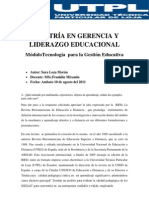 UTPL,Tecnología 2 Sara L