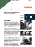 Redescobrindo o Art Déco e o racionalismo clássico na arquitetura belenense