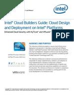 Cloud Builders Enhanced Cloud Security Guide
